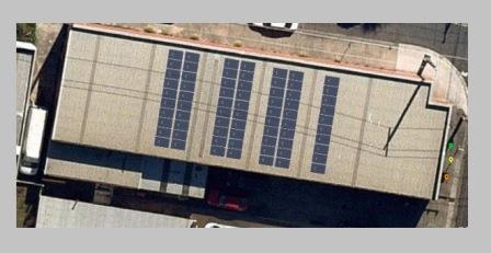 Solar Panel Installation Clayton